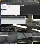 malys - unisex 2.3