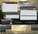 malys - universal 3.20