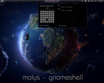malys  - GS  3.5