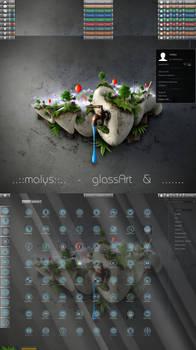 malys - glassArt + colors 3.5
