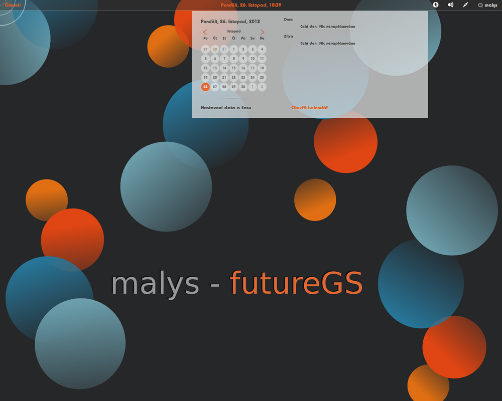 malys - futureGS  , GS 3.6+ (27.11.2012) by malysss