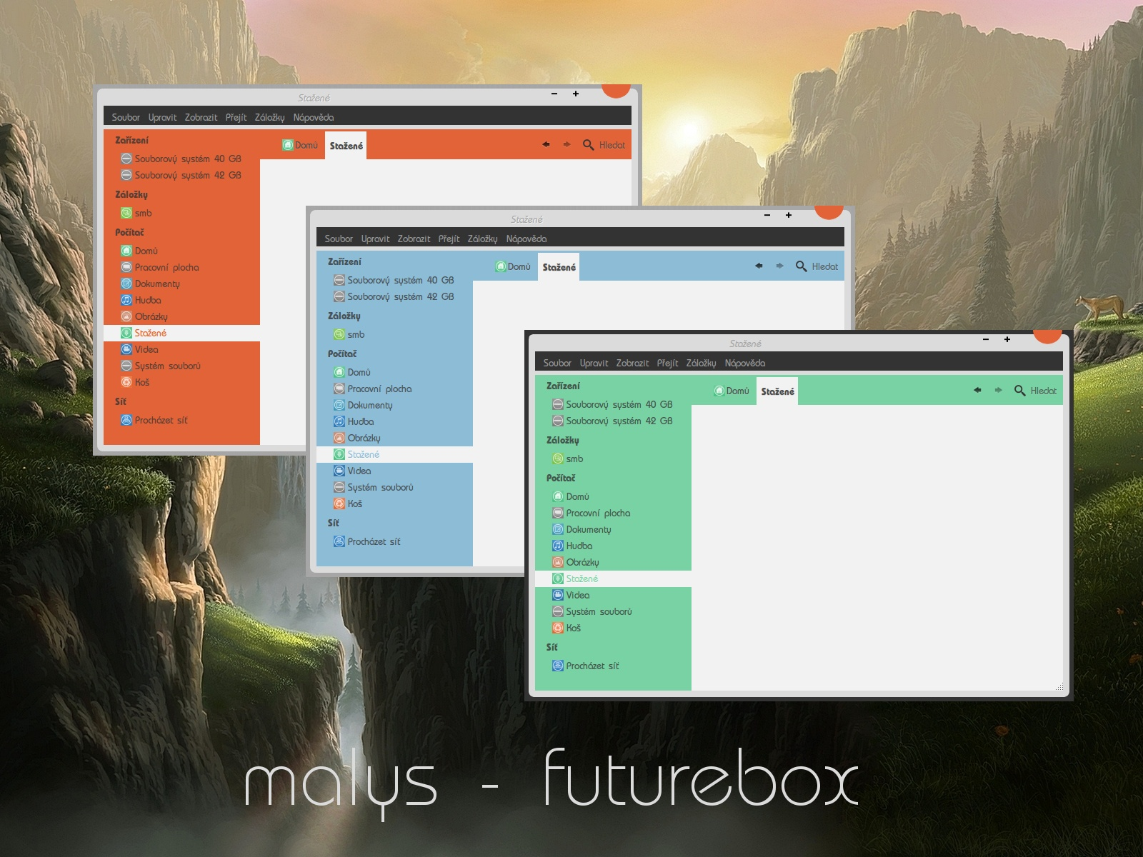 malys - futurebox  1.5