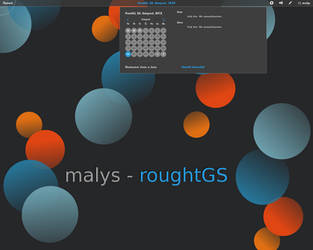 malys - roughtGS   , for GS 3.6 + (26.11.2012)