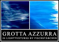 Grotta Azzurra Icon Textures by Fischstaebchen