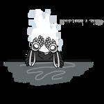 Handplates Gaster Animation