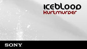 Ice Blood PSP Theme by KurtMurder