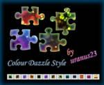 Colour Dazzle Style