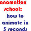 How to animate in 5 seconds
