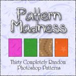 Pattern Madness
