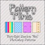 Pattern Minis