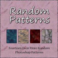 Random Patterns by id-24