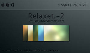 Relaxet. Wallpapers-2