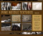 Pine-needle-textures-smol-riddle