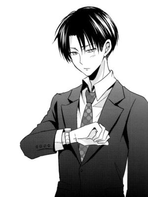 Billionaire levi x maid reader part three by minimilove on deviantart