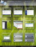 Windows 7 Longhorn 5112 theme - Release
