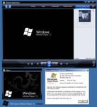 Windows Media Player 11 by marxo