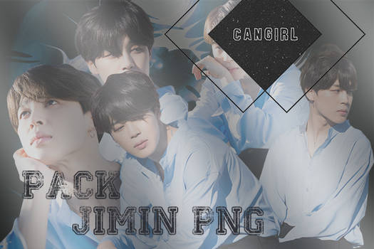 PACK JIMIN PNG[CANgirl]