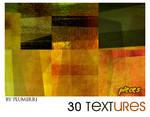30 Textures - Pieces