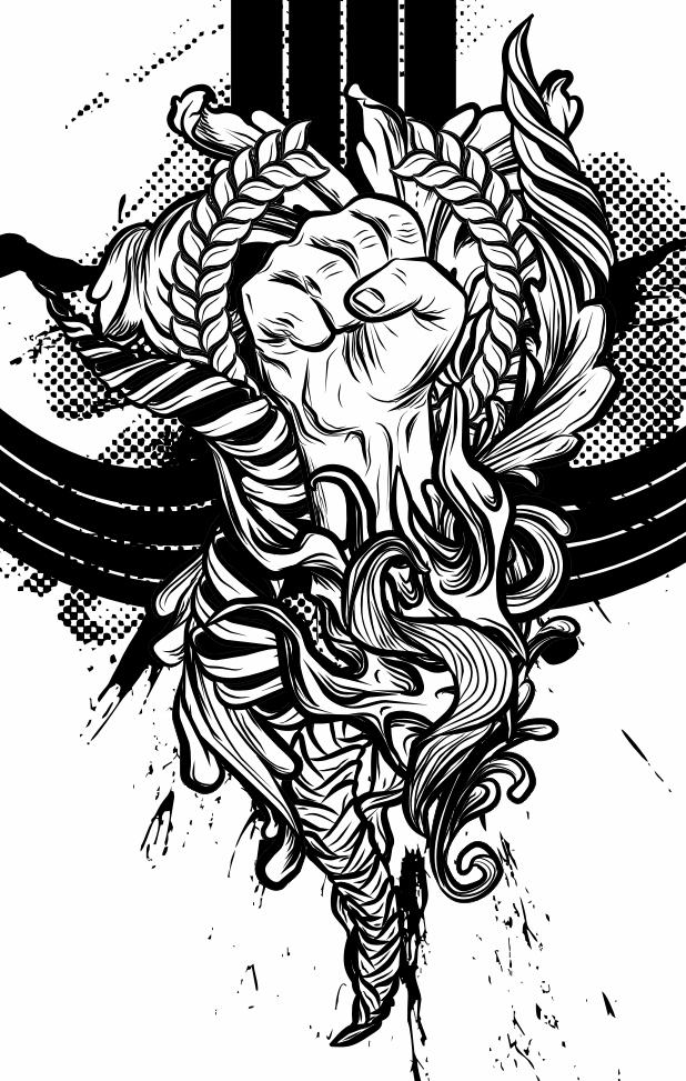 handdrawn random vector pack 3 by ragingcephalopod