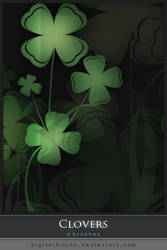Clovers by ObsessiveDezign