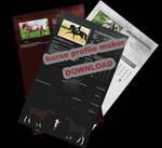 .: horse profile maker :.