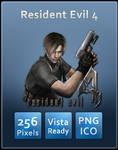 Resident Evil 4 Icon