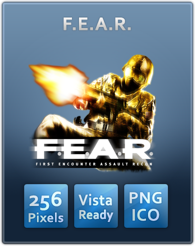 F.E.A.R. Icon