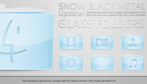 Glass Folders