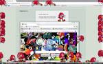 Knuckles shimeji download