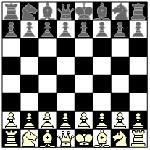 Chess Flash Game Demo