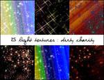 Star Light Textures - Set 1
