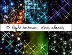 Star Light Textures - Set 3