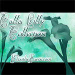 Calla Lily Collection by Tatianasaphira
