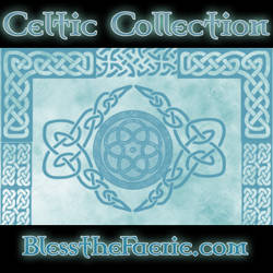 Celtic Knot Work Collection