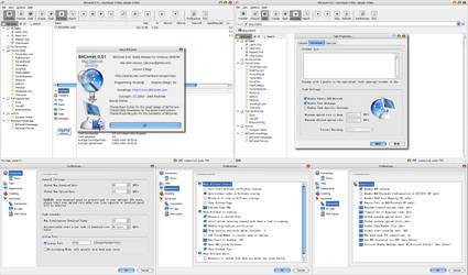 Mac-ized BitComet 0.61