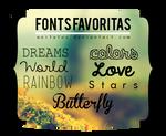Fonts Favoritas
