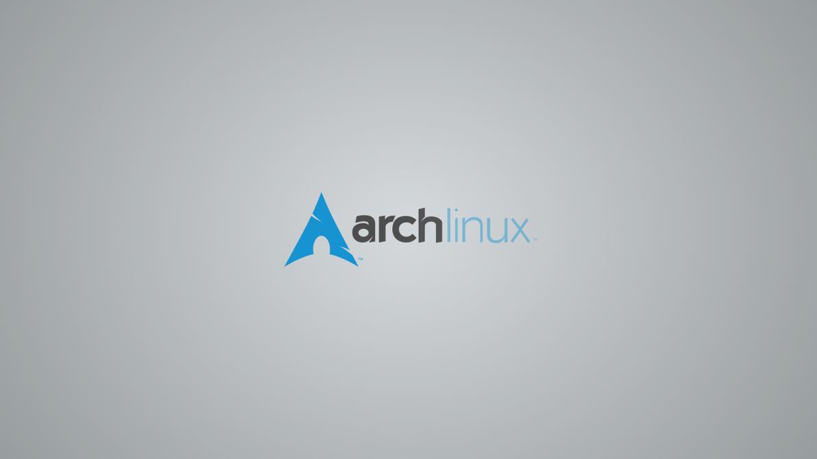 modern Arch Linux by malisremac