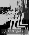 [PACK TEXTURE] Black and white by amphetamines'