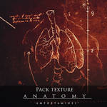 [PACK TEXTURE] Anatomy by Amphetamines'