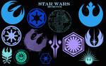 Star Wars Brushes