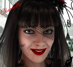 Charlotte Lipstick