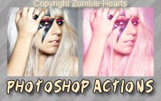 ZH Action 2 by stained-glass-hearts