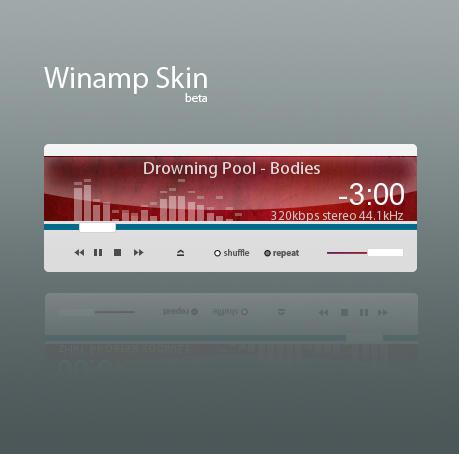 Шкуры Для Winamp