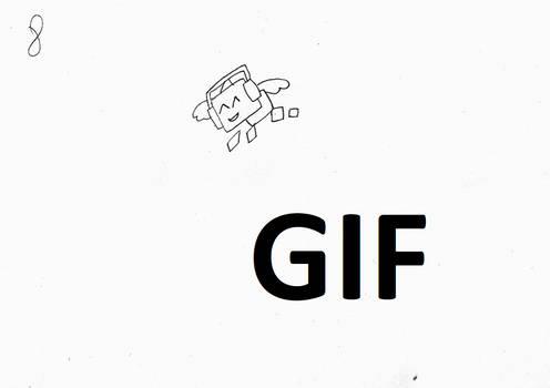 Short doodle animation