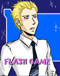 APH: Ludwig and FLASH GAME by K-haza