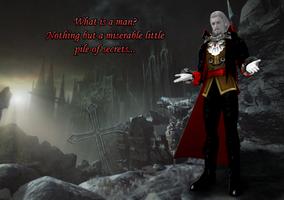 Dracula - Castlevania SOTN - DOWNLOAD XNALara by fickwanna