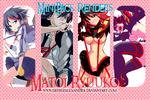 Minipack RENDER ~ Matoi Ryuuko / KILL LA KILL