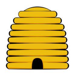 Bee Hive by RetSamys