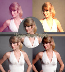 Taylor Swift PSD