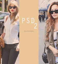 PSD 2 by weloveeeDemiL